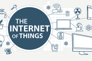 our solutions internet of things